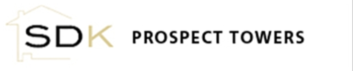 SDK Prospect Towers Logo