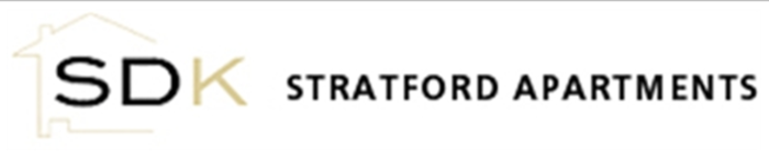 SDK Stratford Apartments Logo