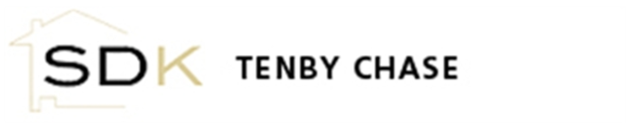 SDK Tenby Chase Apartments Logo