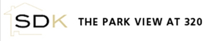 The Park View At 320 Logo