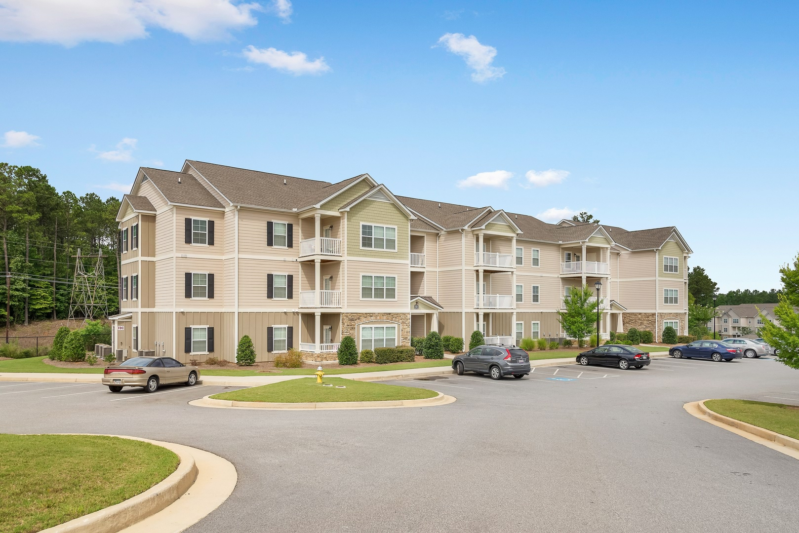 Apartments For Rent In Macon Ga Riverstone Apartments