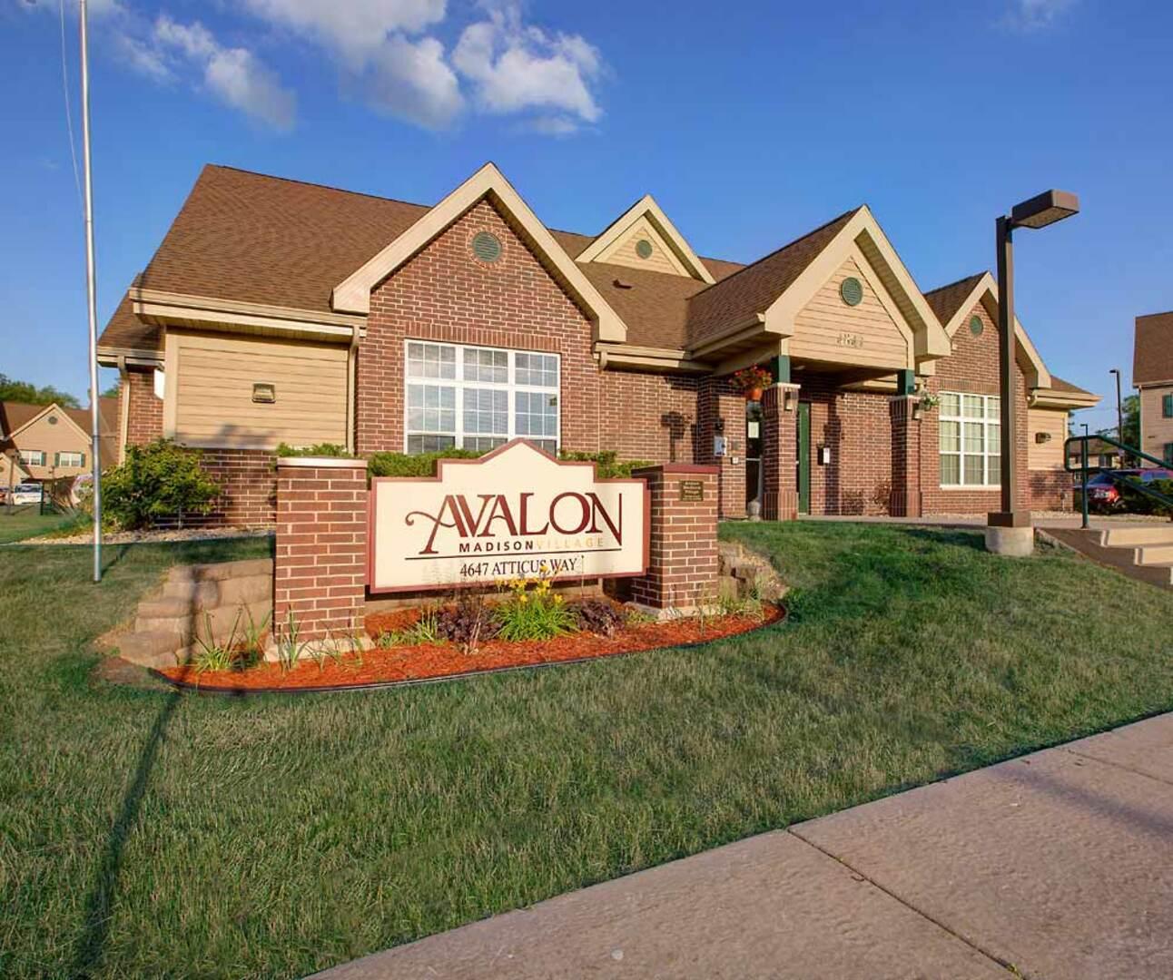 Avalon Apartments: Avalon Madison Village Photo Gallery