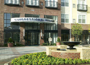 Residences At Congressional Village | Rockville, Maryland, 20852   MyNewPlace.com