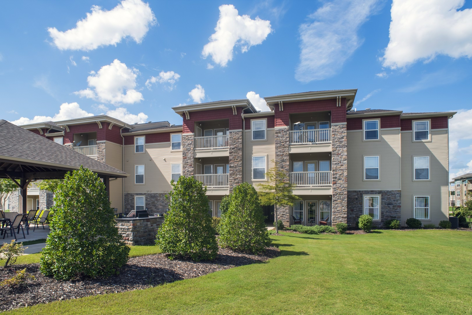 Apartments for Rent in Huntsville, AL | Addison Park - Home