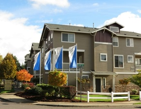 Westview Heights | Portland, Oregon, 97229  Townhouse, MyNewPlace.com