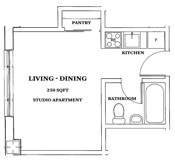 Apartments Near Me El Paso Tx: Chicago, IL Apartments For Rent