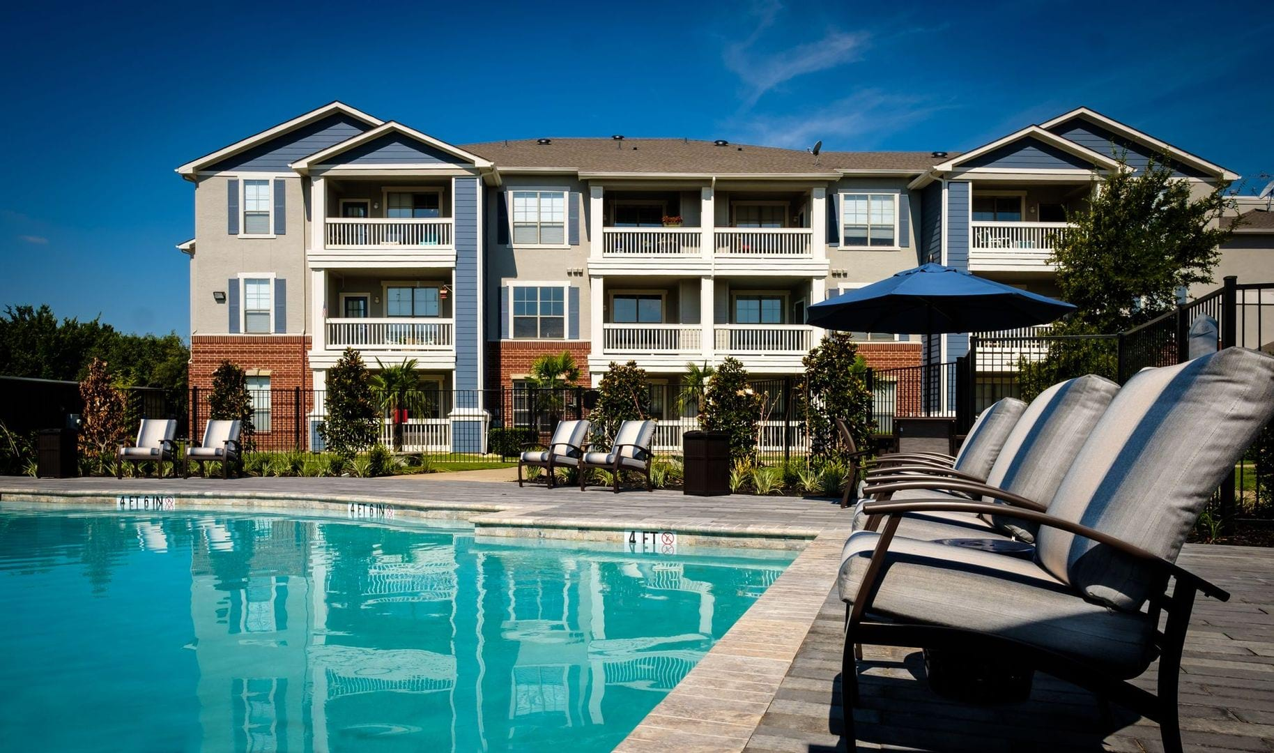 Apartments For Rent In Lewisville Tx Attiva Lewisville Home