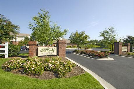 Dawnville Meadows Apartments