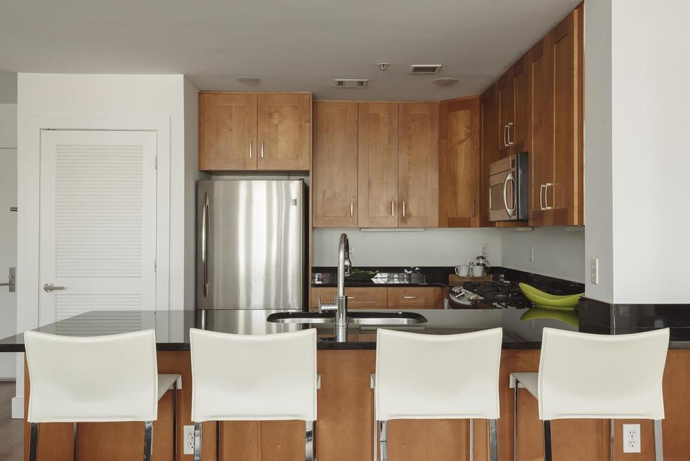Juliana Luxury Apartments Hoboken