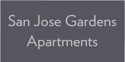 San Jose Gardens