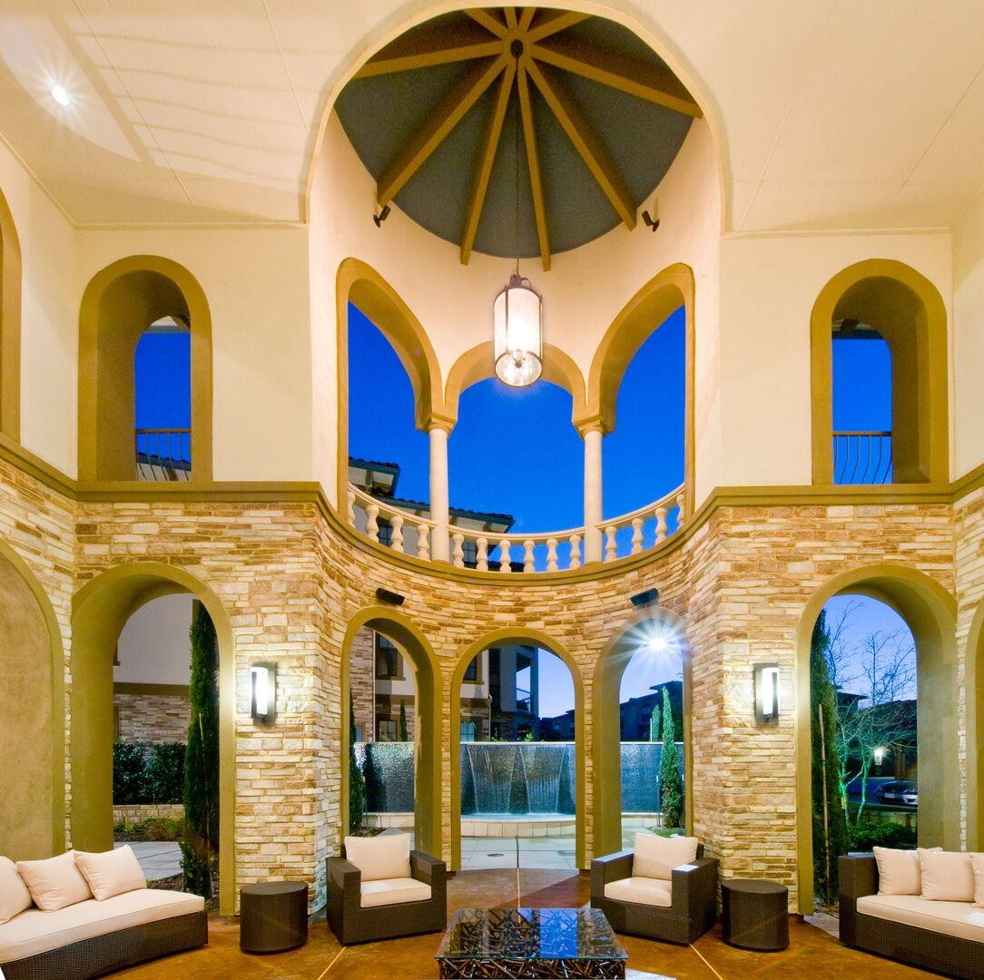 Pure La Villita Apartments