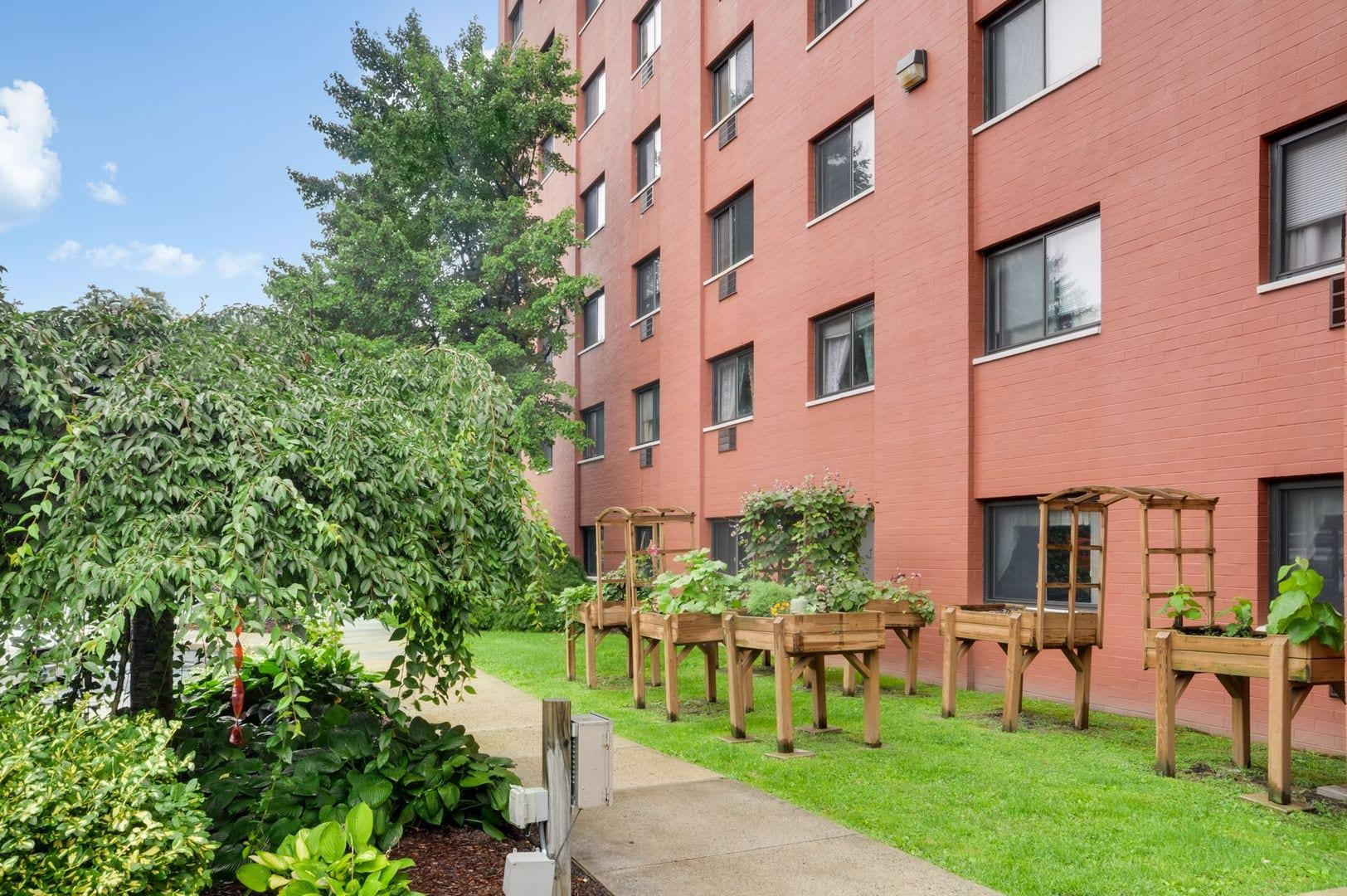 Apartments for Rent in Camp Hill, PA | Mallard Run - Home