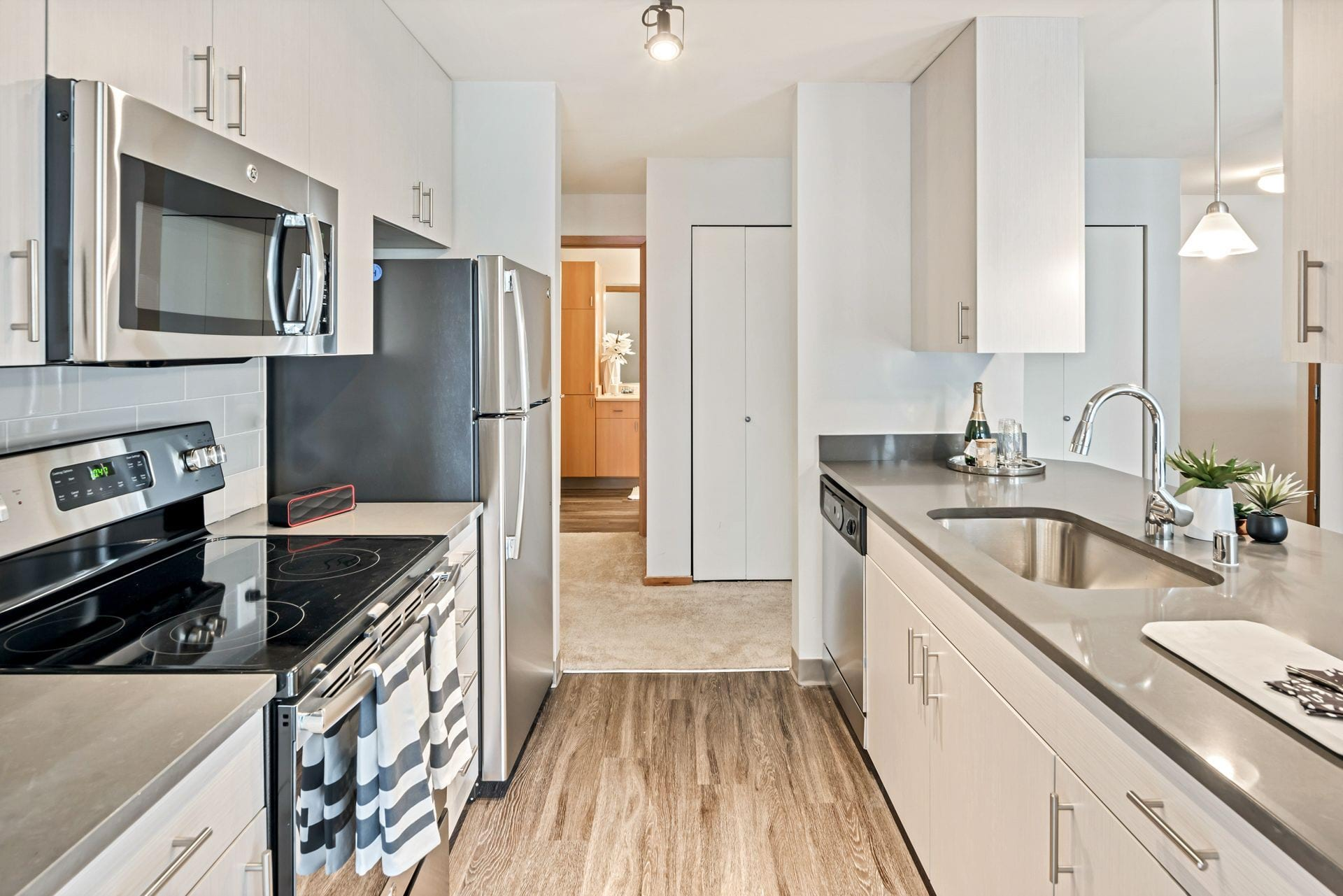 The Cairns - Seattle, WA Apartments for rent