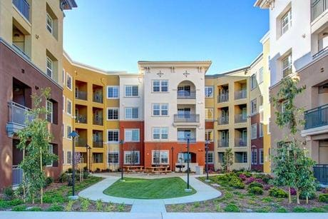Apartment for Rent in Milpitas