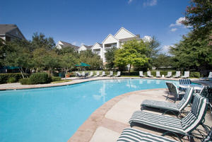 The Lodge At Shavano Park | San Antonio, Texas, 78230  Garden Style, MyNewPlace.com