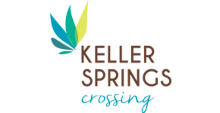 Keller Springs Crossing Logo