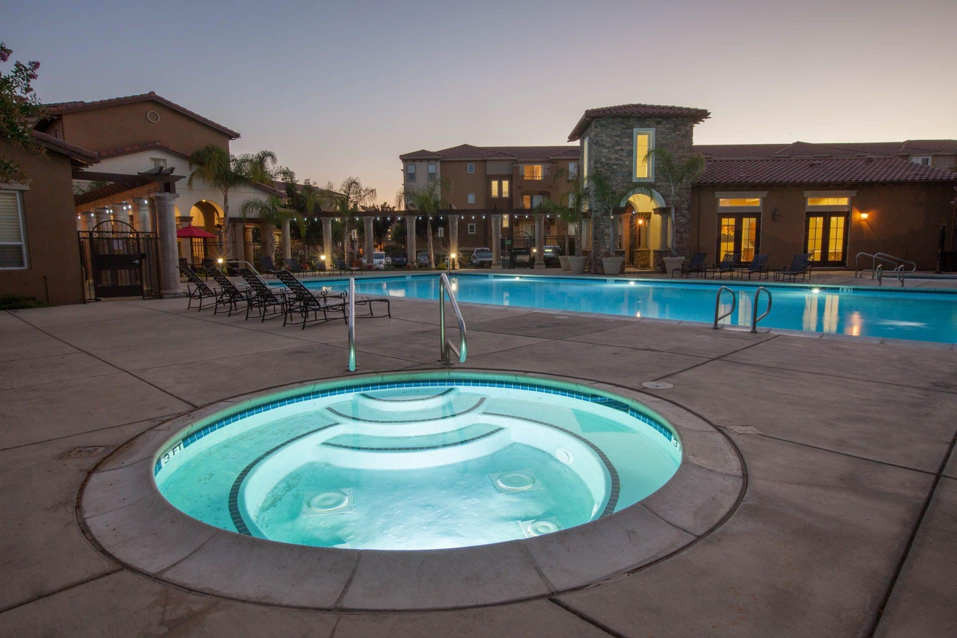 Bella Villagio - San Jose, CA Apartments for rent