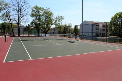 Astoria Park Apartments