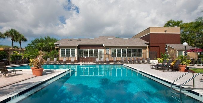 Bay Meadows - Clearwater, FL Apartments for rent