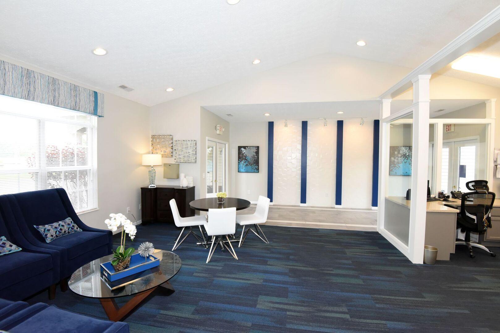 Apartments for Rent in Pickerington, OH | PRA - Pickerington