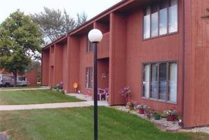 Cedarwood Apartments | Stewartville, Minnesota, 55976  Small Building, MyNewPlace.com