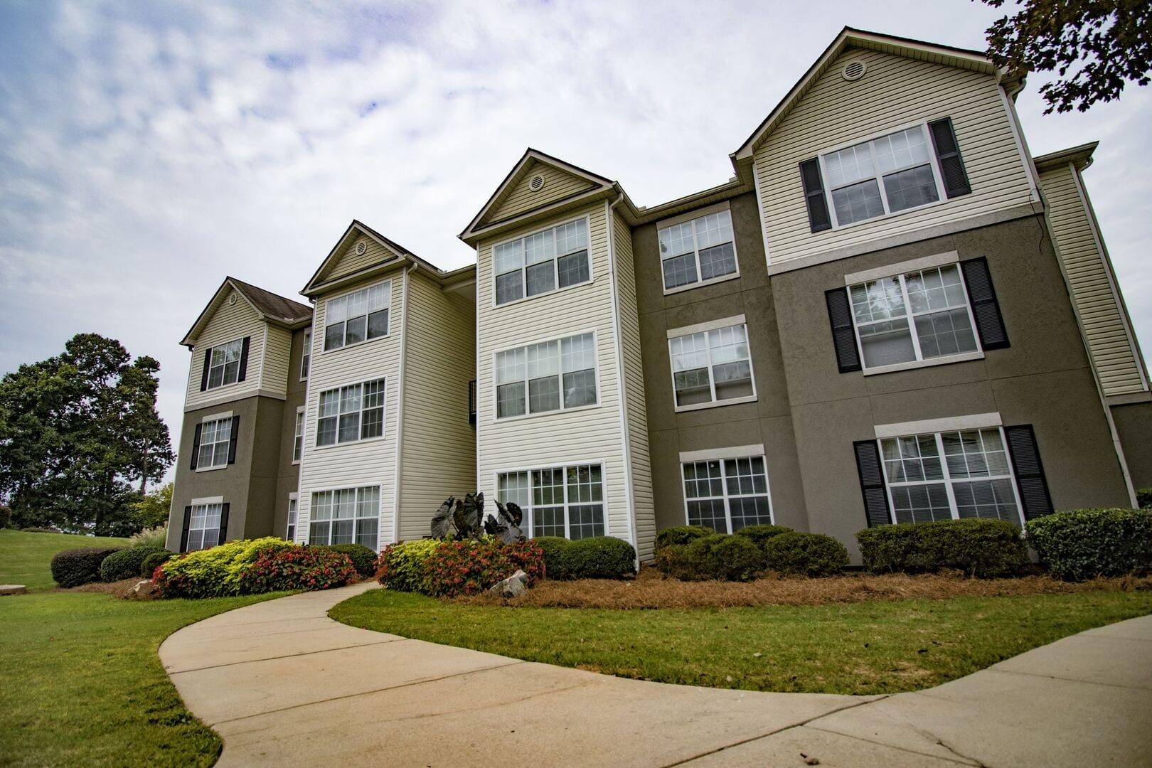 Monterey Village Apartments Jonesboro Ga