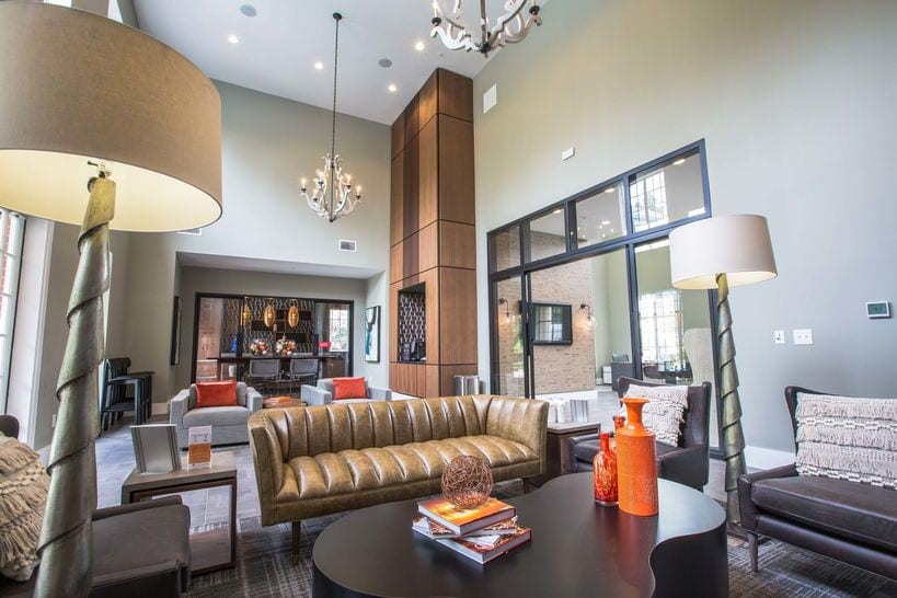 Brand New Resident Clubhouse