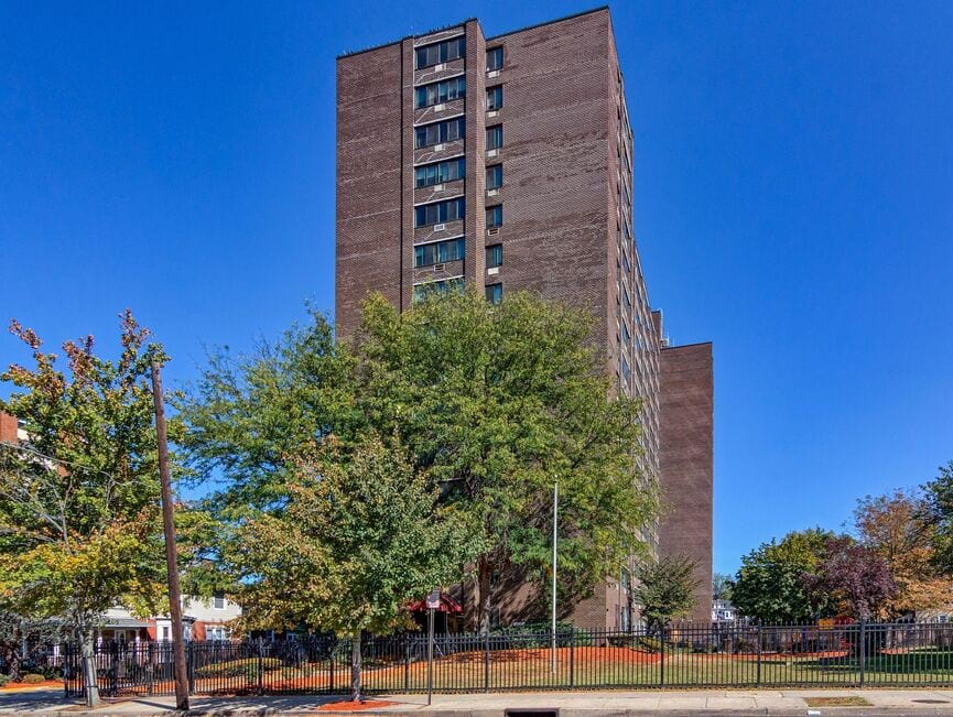 Apartments for Rent in Trenton, NJ | Rowan Towers - Home