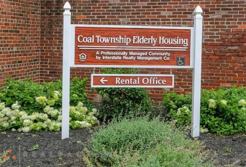 Apartments for Rent in Coal Township, PA | Coal Township Elderly - Home