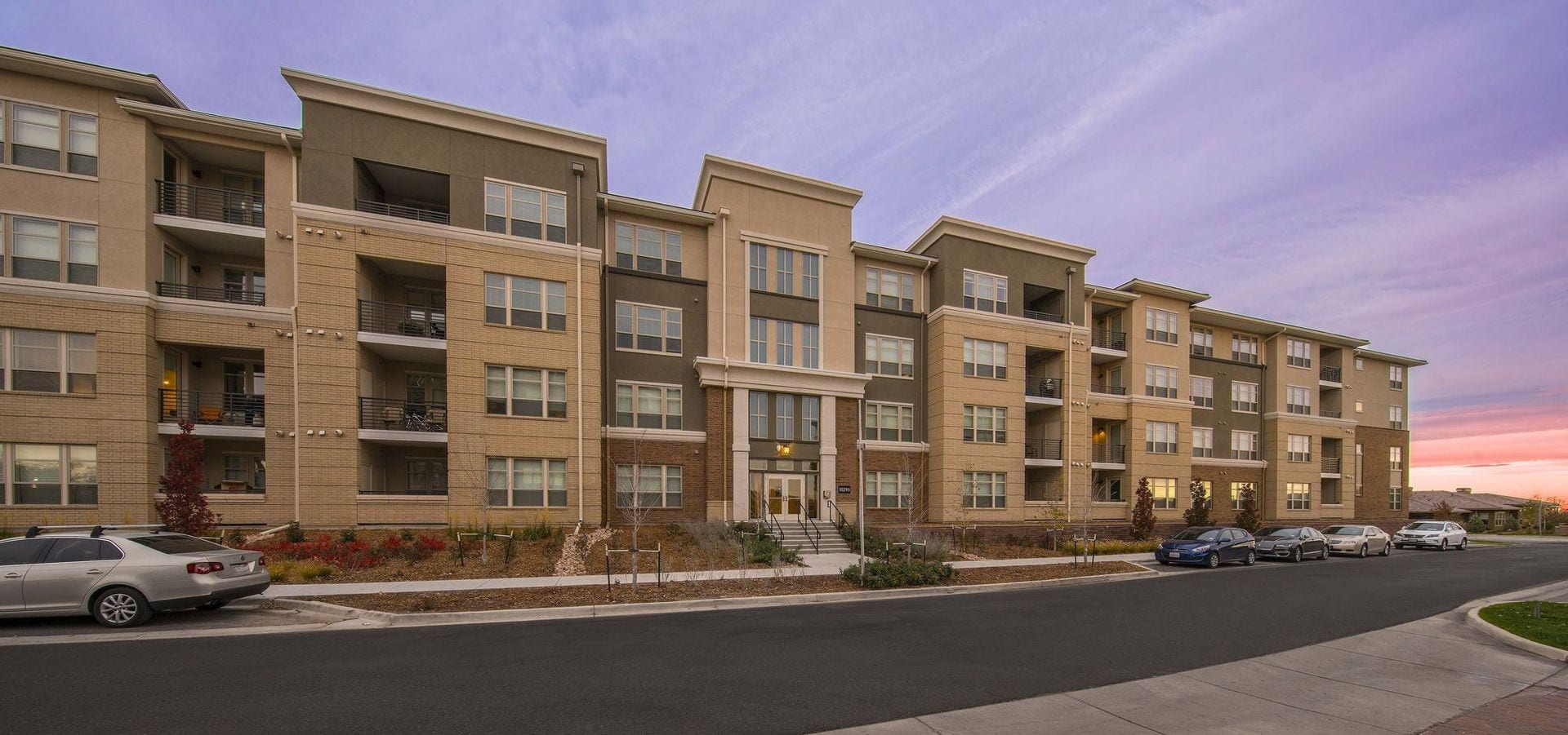 Apartments for Rent in Englewood, CO | Malbec at Vallagio - Home