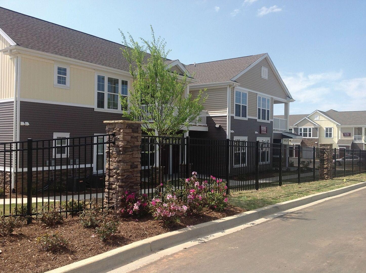 View Photos Of The Mills Apartments For Rent In Greenville SC