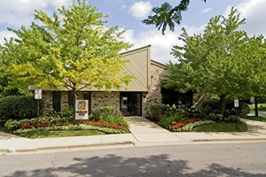 Central Park East | Arlington Heights, Illinois, 60005  Mid Rise, MyNewPlace.com