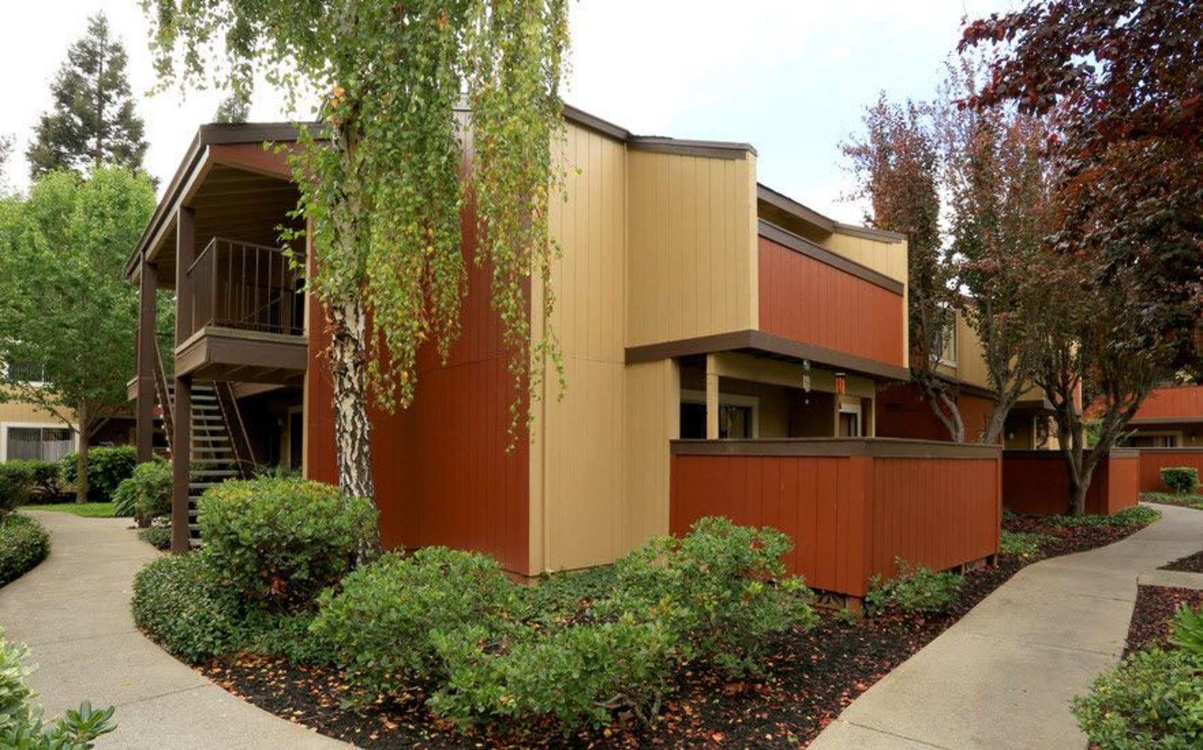 Apartments for Rent in Napa, CA | Kentwood Apartments - Home
