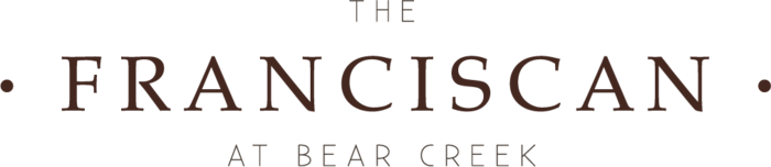 Franciscan At Bear Creek Logo