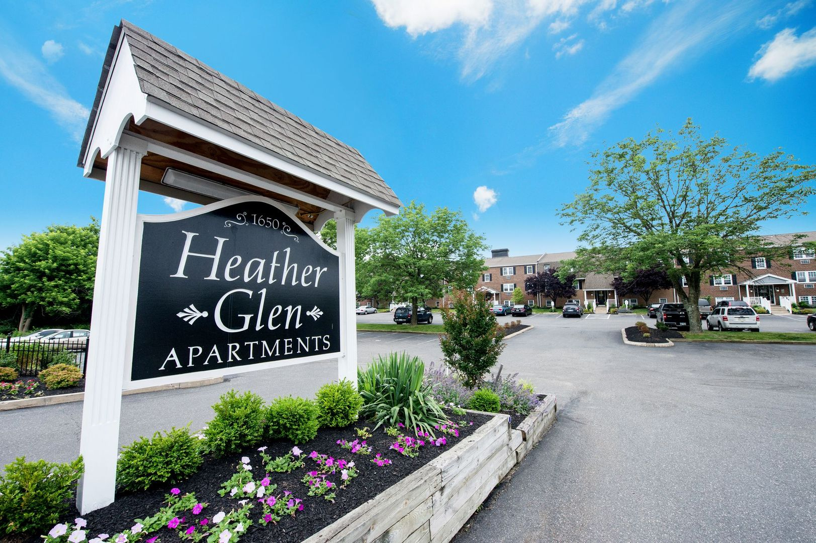 heather glen apartments west chester pa