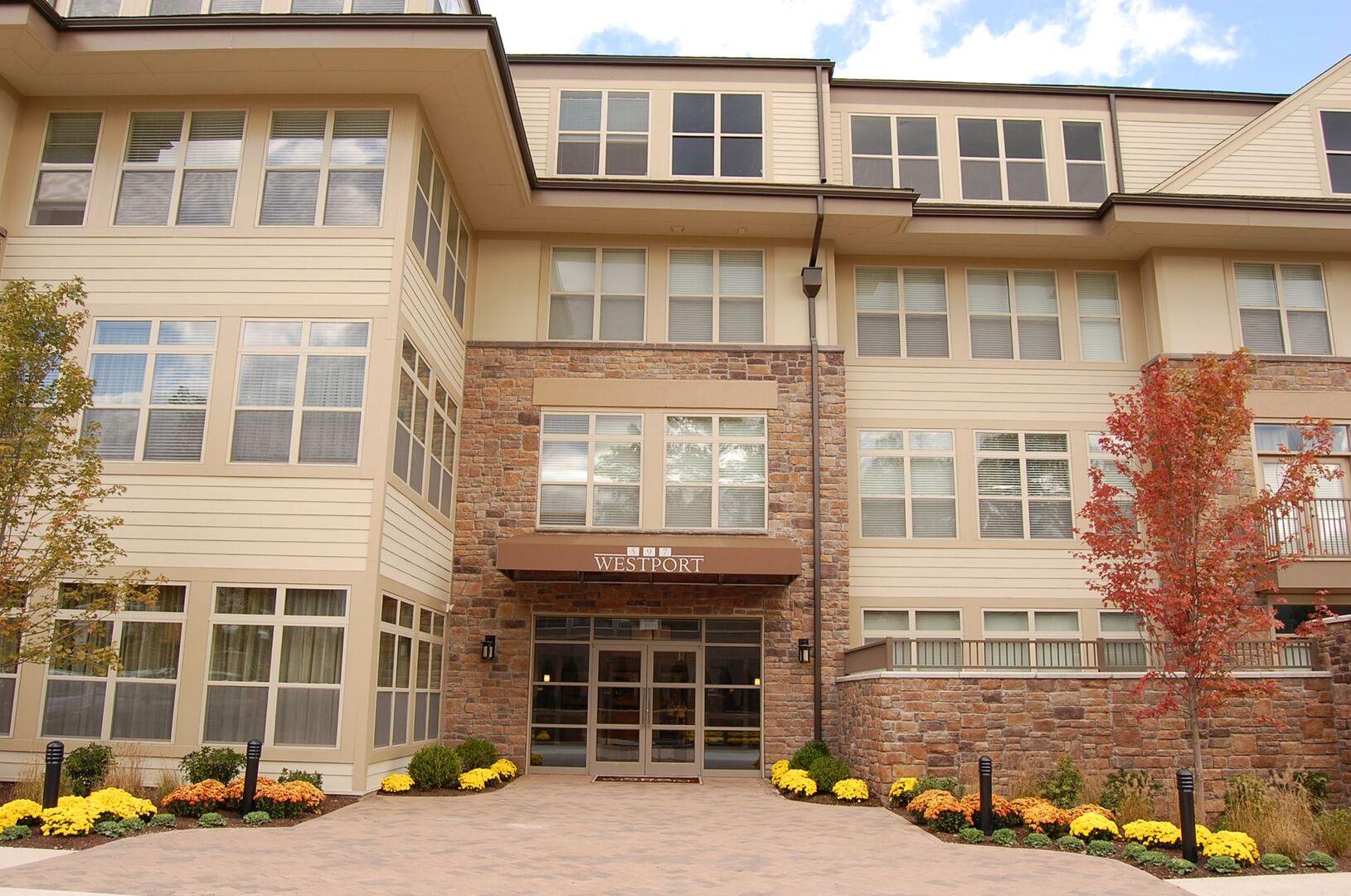 597 Westport Apartmetns   Apartments in Norwalk, CT