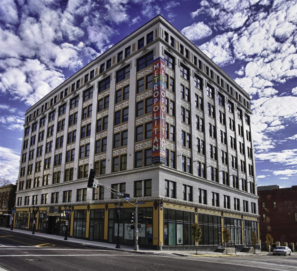 Saint Louis, MO Apartments For
