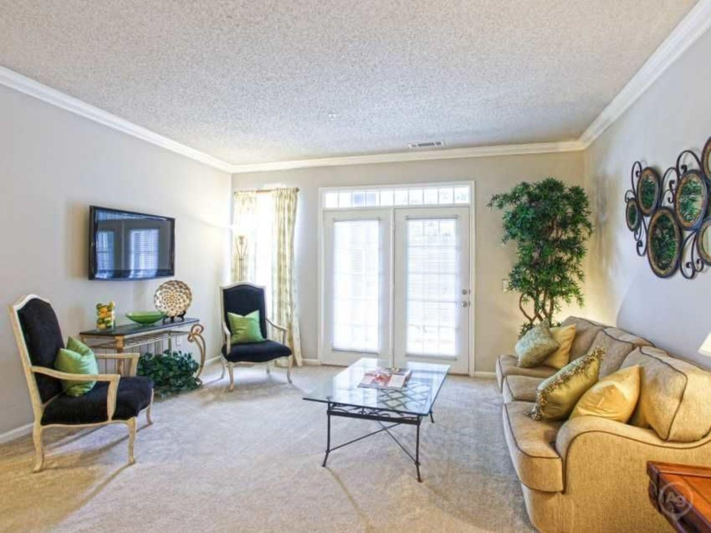 The Berkeley At Southpoint Apartments In Durham Nc