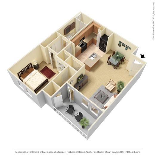 Queenston Manor Apartment Homes
