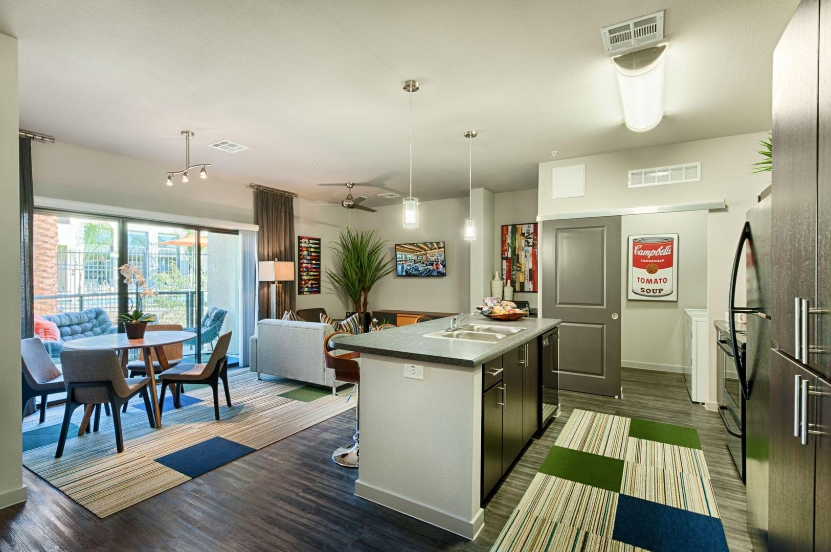 Attractive Apartments In North Phoenix | Seven Apartments