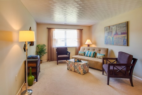 Holt Ave Apartments Columbus Ohio