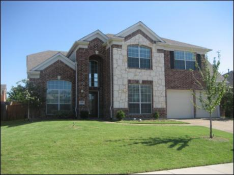 EXCEPTIONAL, NEWER HOME 5 BEDROOM, Frisco, TX - Frisco, TX ...