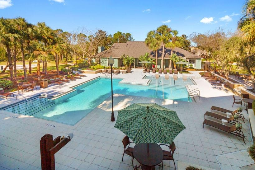 Apartments For Rent In Apopka Fl Barrington At Mirror Lake Home
