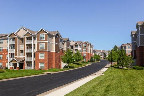 Clear Creek Apartment Homes