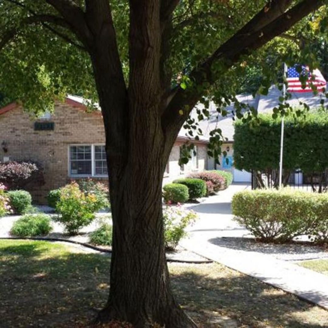 Embassy Park Apartments: Apartments For Rent In Evansville, IN