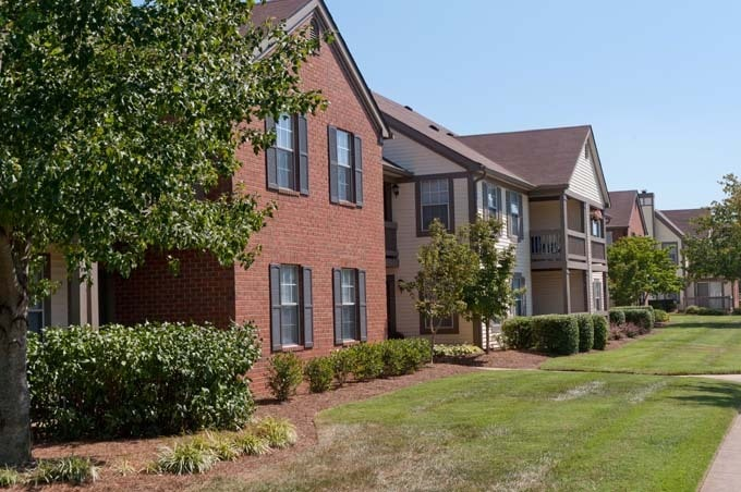 Fairways at Hartland - Bowling Green, KY Apartments for rent