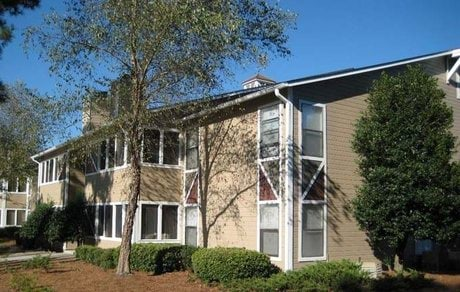 Image of apartment in Columbia, SC located at 4824 Smallwood Road