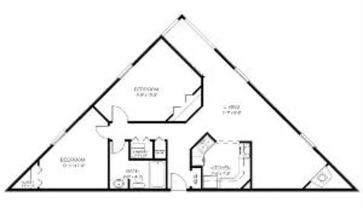 Quail Ridge Apartments Mn
