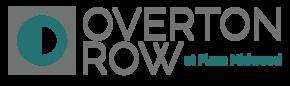 Overton Row