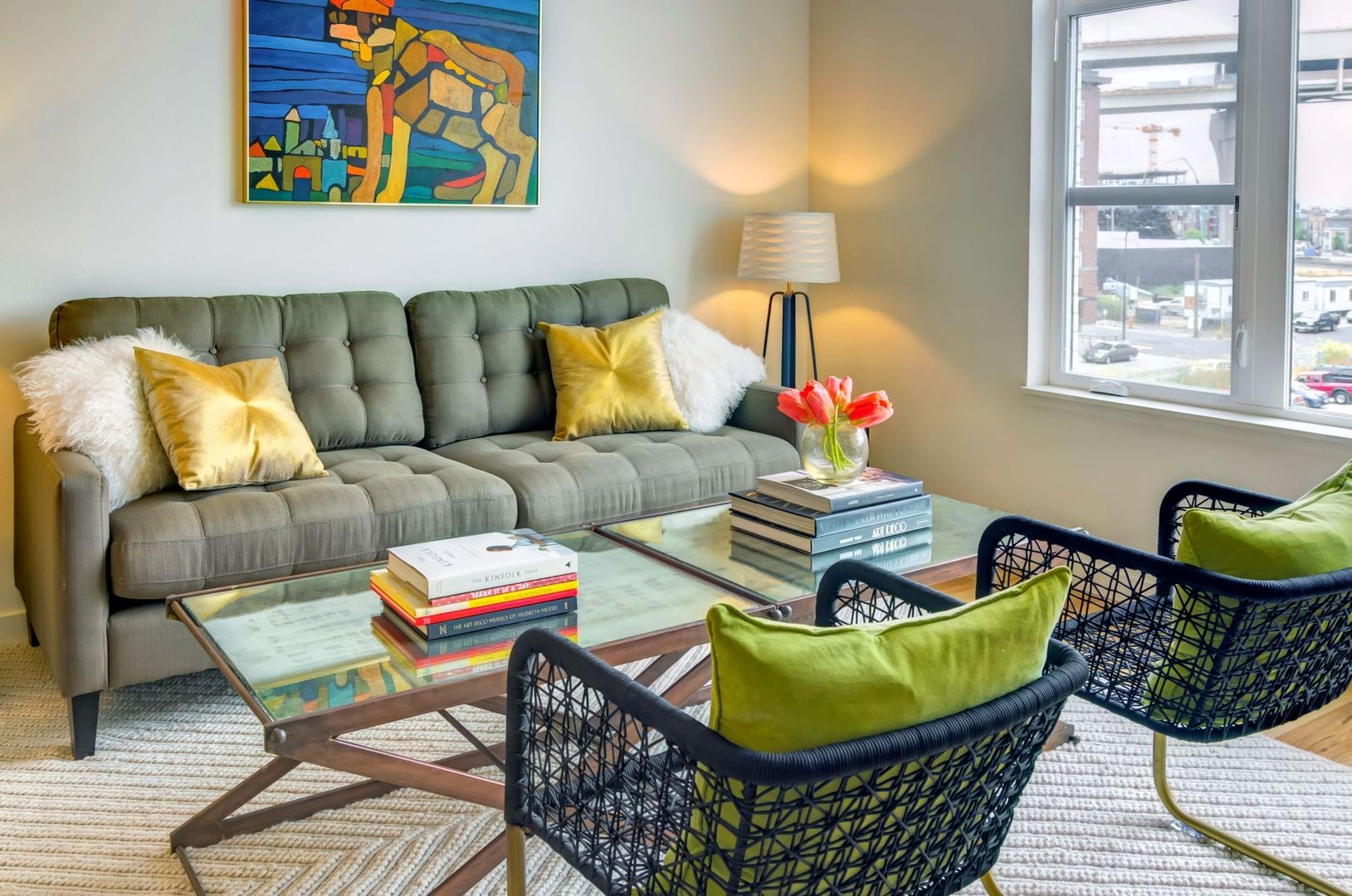 Pearl District Portland Apartments | The Parker